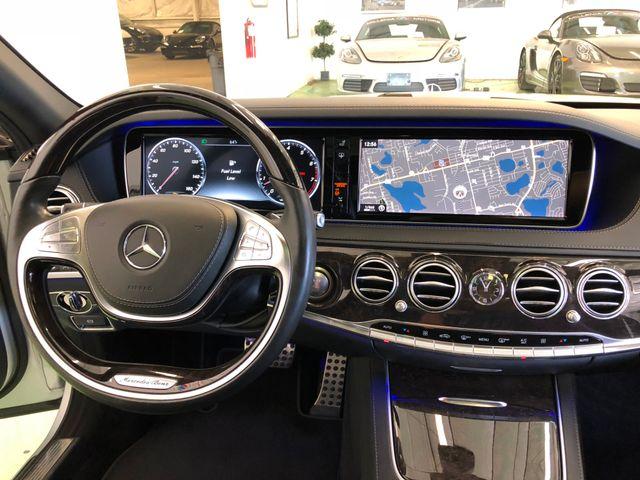 2015 Mercedes-Benz S 550 Longwood, FL 18