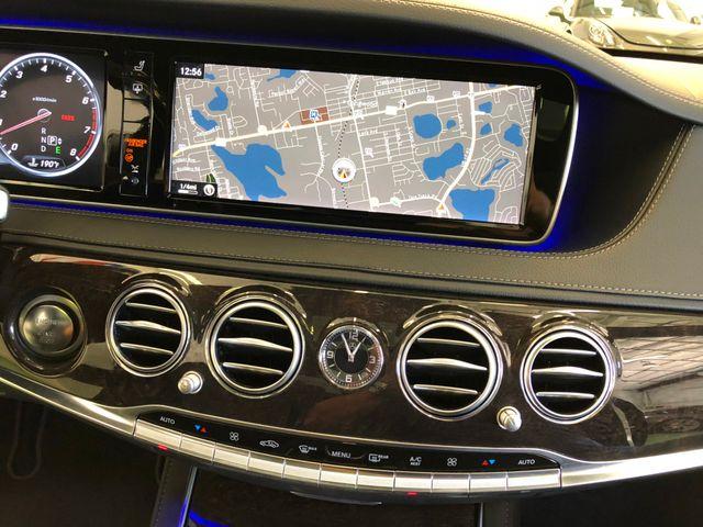 2015 Mercedes-Benz S 550 Longwood, FL 19
