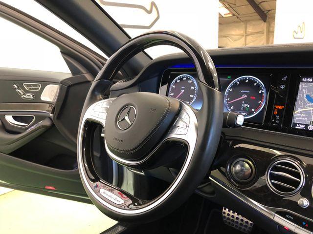 2015 Mercedes-Benz S 550 Longwood, FL 21