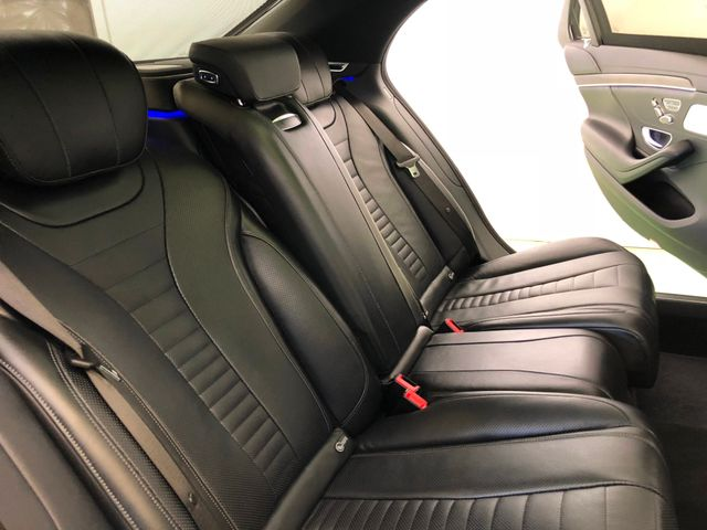 2015 Mercedes-Benz S 550 Longwood, FL 25