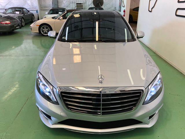 2015 Mercedes-Benz S 550 Longwood, FL 3