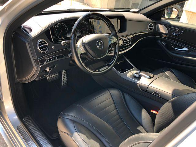 2015 Mercedes-Benz S 550 Longwood, FL 43