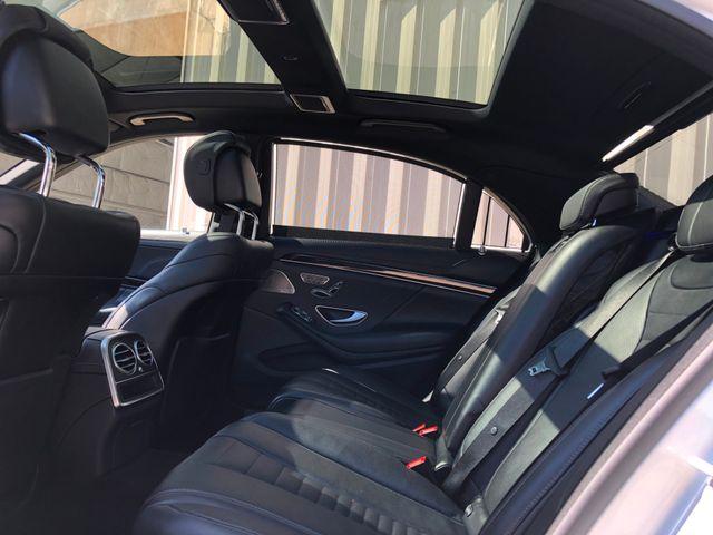 2015 Mercedes-Benz S 550 Longwood, FL 45