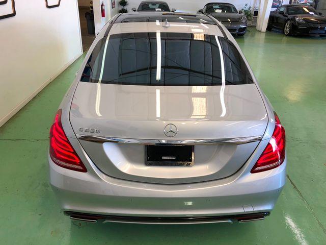 2015 Mercedes-Benz S 550 Longwood, FL 8