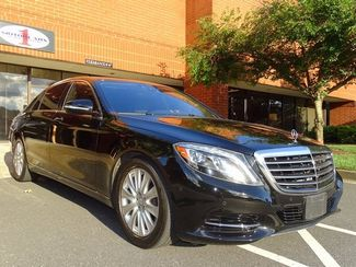 2015 Mercedes-Benz S 550 S 550 in Marietta GA, 30067