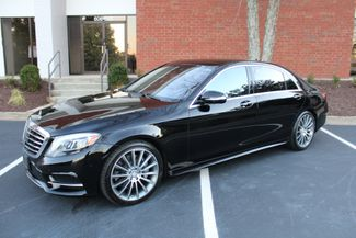 2015 Mercedes-Benz S 550 in Marietta, Georgia 30067
