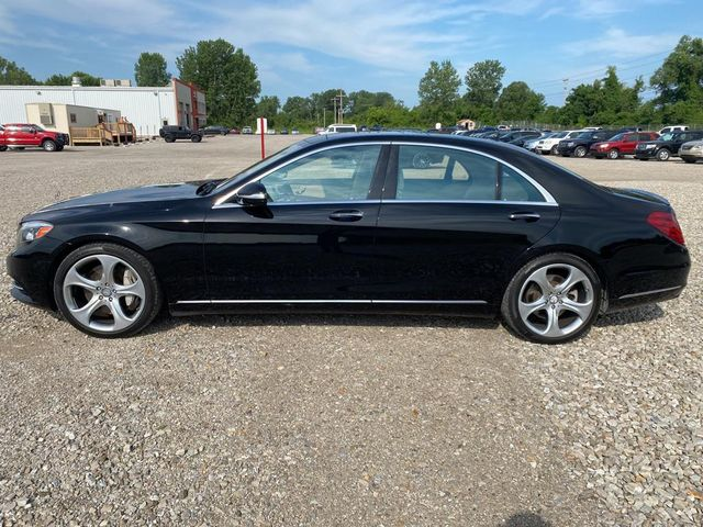 2015 Mercedes-Benz S 550 S 550 in St. Louis, MO 63043