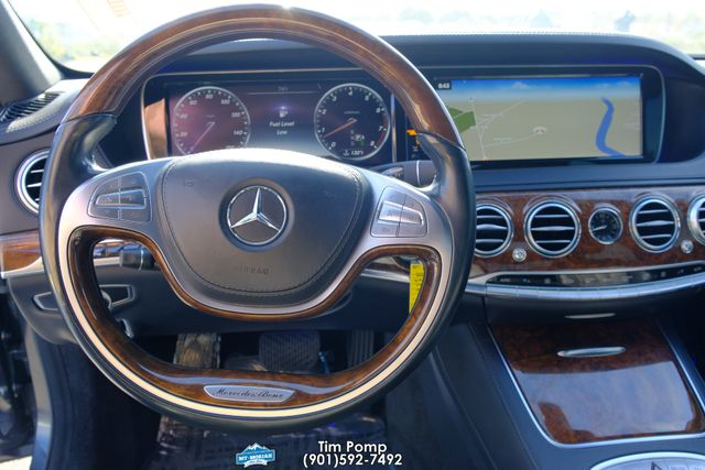 2015 Mercedes-Benz S 550 in Memphis Tennessee, 38115