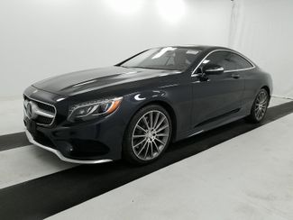 2015 Mercedes-Benz S 550 2 DOOR COUPE / DESIGNO INTERIOR in Memphis, Tennessee 38115