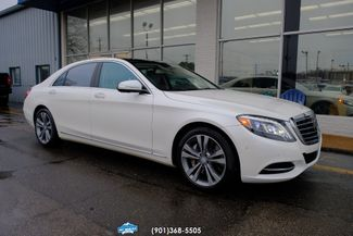 2015 Mercedes-Benz S 550 S 550 in Memphis, Tennessee 38115
