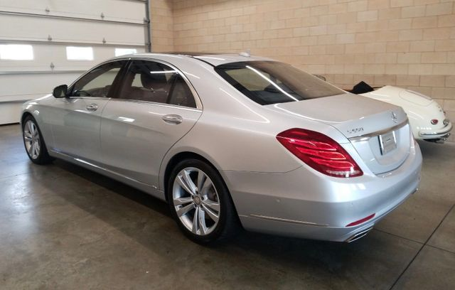 2015 Mercedes-Benz S 550 in Memphis, Tennessee 38115