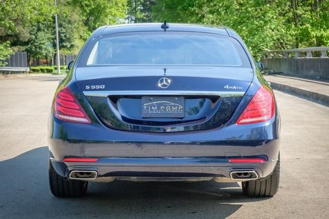 2015 Mercedes-Benz S 550 PANO ROOF | Memphis, Tennessee | Tim Pomp - The Auto Broker in Memphis, Tennessee