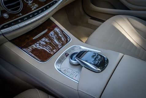 2015 Mercedes-Benz S 550    Memphis, Tennessee   Tim Pomp - The Auto Broker in Memphis, Tennessee