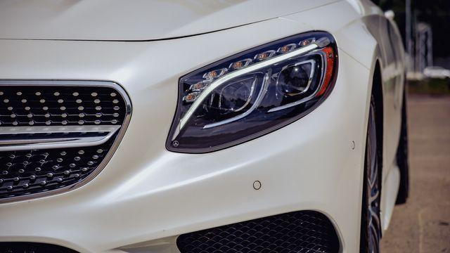 2015 Mercedes-Benz S 550 PANO ROOF MB CERTIFIED IN 2018 in Memphis, TN 38115