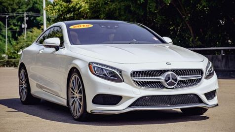 2015 Mercedes-Benz S 550 PANO ROOF MB CERTIFIED IN 2018   Memphis, Tennessee   Tim Pomp - The Auto Broker in Memphis, Tennessee