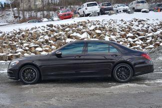 2015 Mercedes-Benz S 550 4Matic Naugatuck, Connecticut 1