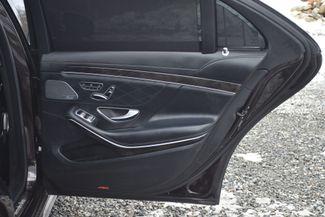 2015 Mercedes-Benz S 550 4Matic Naugatuck, Connecticut 11