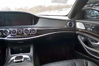 2015 Mercedes-Benz S 550 4Matic Naugatuck, Connecticut 15