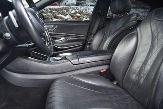 2015 Mercedes-Benz S 550 4Matic Naugatuck, Connecticut 17