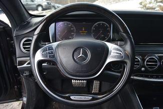 2015 Mercedes-Benz S 550 4Matic Naugatuck, Connecticut 18
