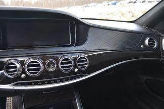 2015 Mercedes-Benz S 550 4Matic Naugatuck, Connecticut 19