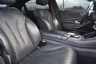 2015 Mercedes-Benz S 550 4Matic Naugatuck, Connecticut 8