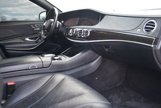 2015 Mercedes-Benz S 550 4Matic Naugatuck, Connecticut 9