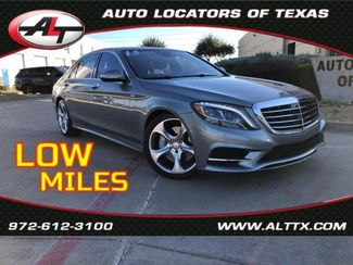 2015 Mercedes-Benz S 550 S550 in Plano, TX 75093