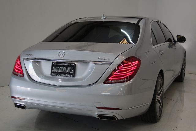 2015 Mercedes-Benz S 550 Sport Houston, Texas 11