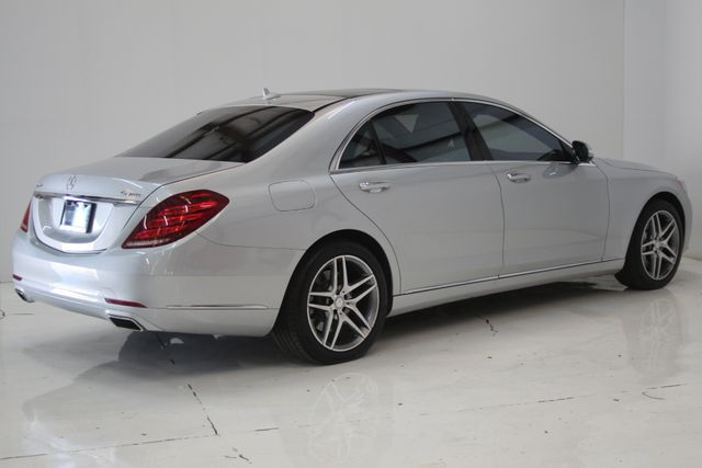 2015 Mercedes-Benz S 550 Sport Houston, Texas 15