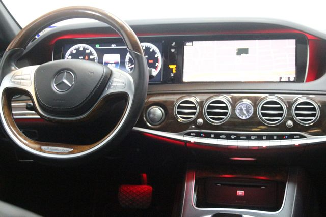 2015 Mercedes-Benz S 550 Sport Houston, Texas 21