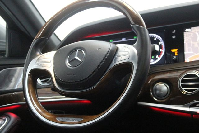 2015 Mercedes-Benz S 550 Sport Houston, Texas 24