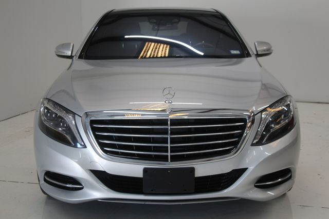 2015 Mercedes-Benz S 550 Sport Houston, Texas 3