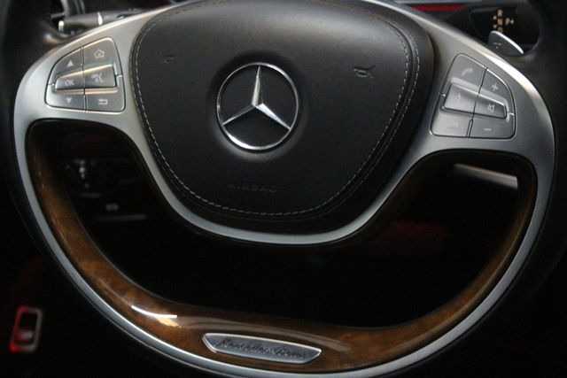 2015 Mercedes-Benz S 550 Sport Houston, Texas 30