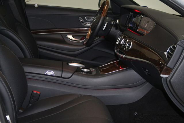 2015 Mercedes-Benz S 550 Sport Houston, Texas 37