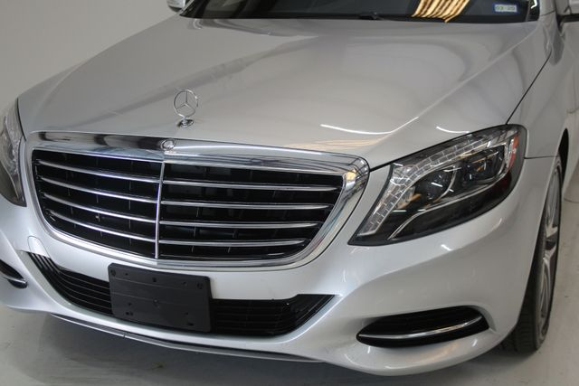 2015 Mercedes-Benz S 550 Sport Houston, Texas 4