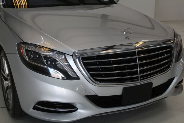 2015 Mercedes-Benz S 550 Sport Houston, Texas 5