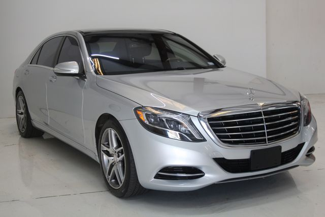 2015 Mercedes-Benz S 550 Sport Houston, Texas 6