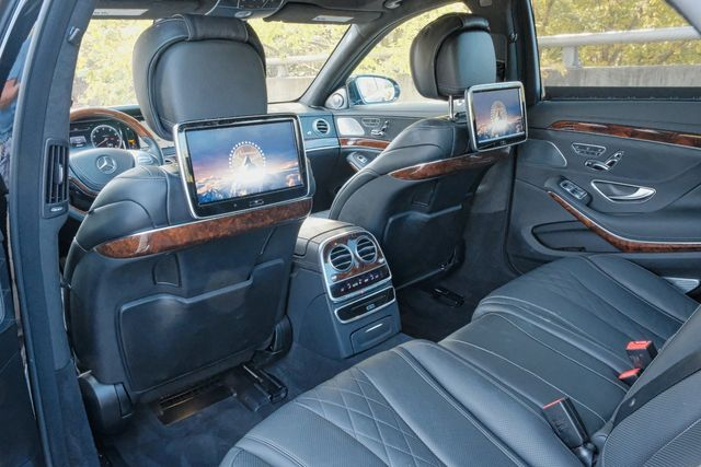 2015 Mercedes-Benz S 600 in Memphis, Tennessee 38115