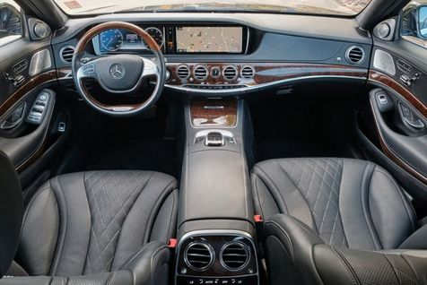 2015 Mercedes-Benz S 600  | Memphis, Tennessee | Tim Pomp - The Auto Broker in Memphis, Tennessee