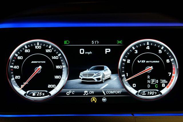2015 Mercedes-Benz S 63 AMG 187K MSRP & Celebrity Owned in Addison, TX 75001
