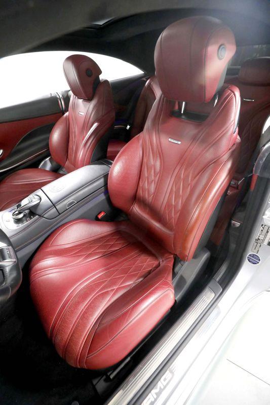 2015 Mercedes-Benz S 63 AMG - Edition 1 - Original MSRP of 198175  city California  MDK International  in Los Angeles, California