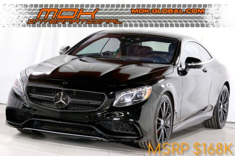 2015 Mercedes-Benz S 63 AMG - Only 16K miles - 20
