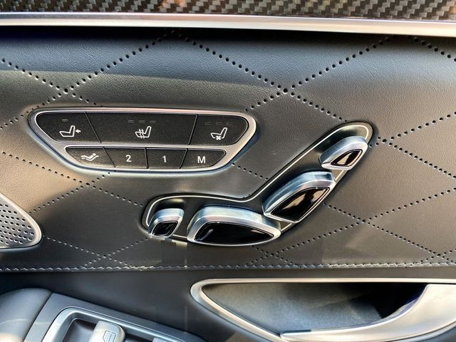 2015 Mercedes-Benz S 63 AMG S 63 AMG?? Madison, NC 11