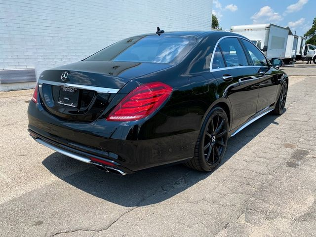 2015 Mercedes-Benz S 63 AMG S 63 AMG?? Madison, NC 1