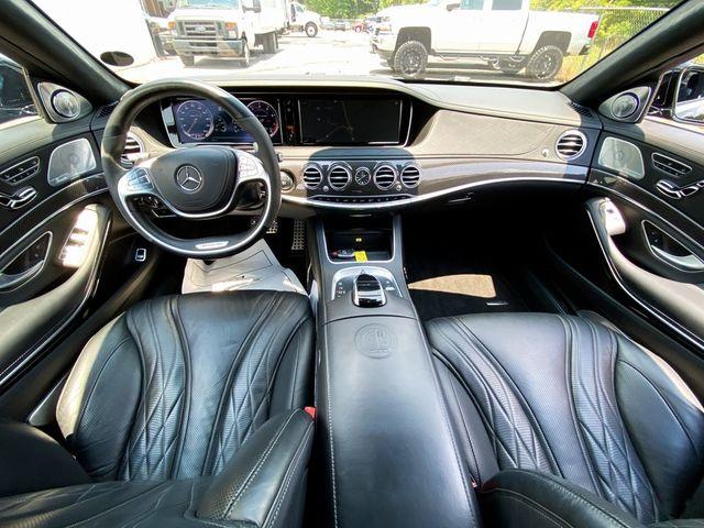 2015 Mercedes-Benz S 63 AMG S 63 AMG?? Madison, NC 28