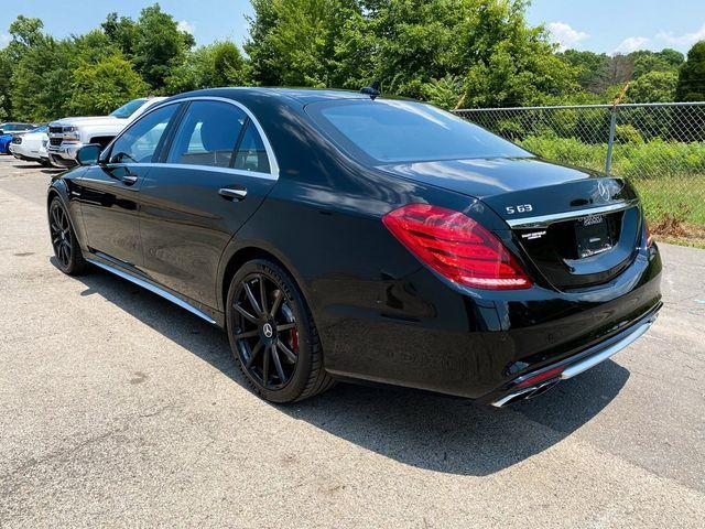 2015 Mercedes-Benz S 63 AMG S 63 AMG?? Madison, NC 3