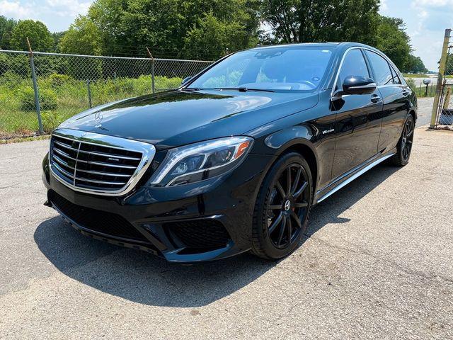 2015 Mercedes-Benz S 63 AMG S 63 AMG?? Madison, NC 5