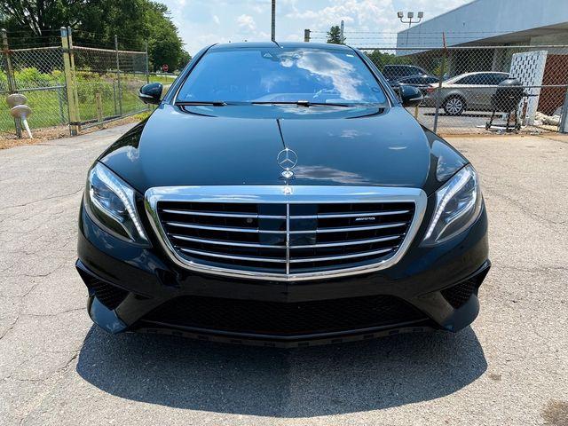 2015 Mercedes-Benz S 63 AMG S 63 AMG?? Madison, NC 6