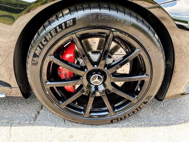2015 Mercedes-Benz S 63 AMG S 63 AMG?? Madison, NC 8